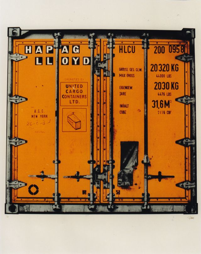 Container (Hapag Lloyd)