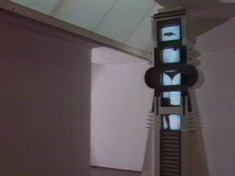 Video-Skulptur. retrospektiv und aktuell 1963-1989 (Dokumentation)