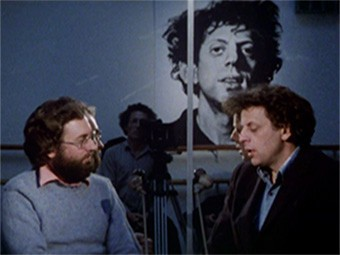Four American Composers (Philip Glass)